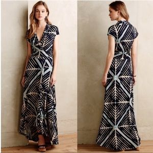 Anthropologie Maeve 'Desert Star' Maxi Dress